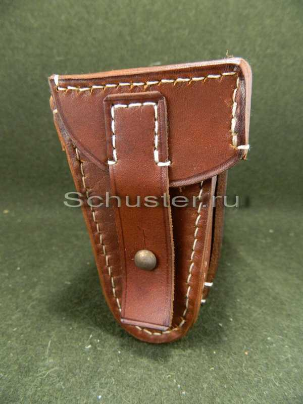Производство и продажа Сумка патронная к винтовке 'Мосина' обр. 1909 г. M1-006-S с доставкой по всему миру