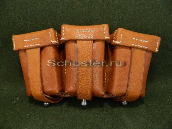 Производство и продажа Сумка патронная обр.1911 г. (Patronentasche 11) M2-023-S с доставкой по всему миру
