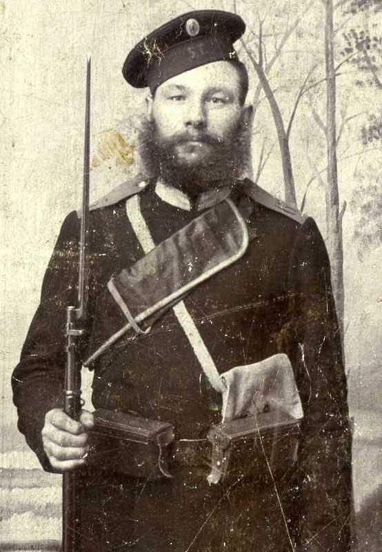 Производство и продажа Сумка патронная запасная пехотная обр.1893 г. M1-007-S с доставкой по всему миру