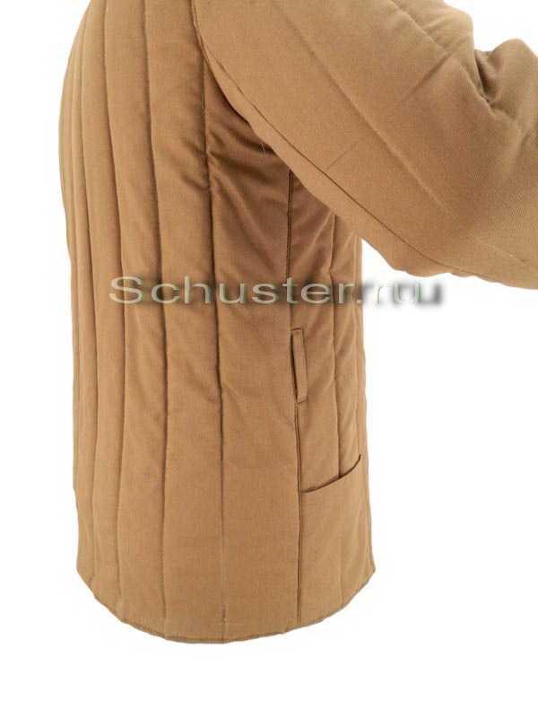 Telogreika (cotton padded jacket) 1941 (Телогрейка ватная обр. 1941 г. (двусторонняя)) M3-087-U