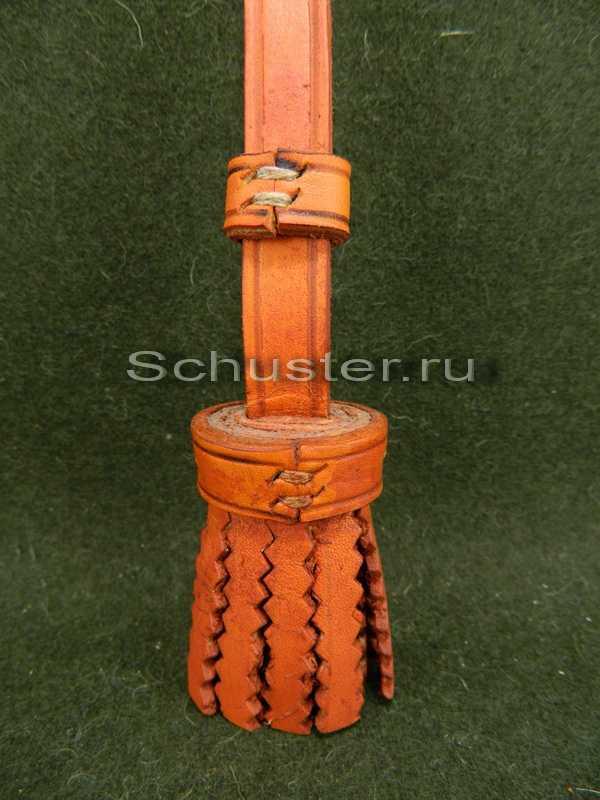 Производство и продажа Темляк к шашке обр. 1927 г. M3-051-S с доставкой по всему миру