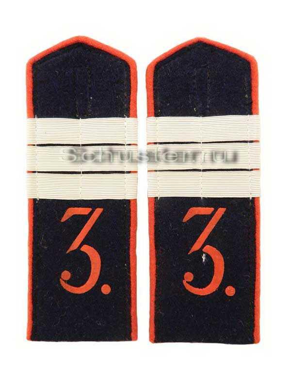 Производство и продажа Тесьма унтер-офицерская (на цветную сторону погон) M1-025-Z с доставкой по всему миру