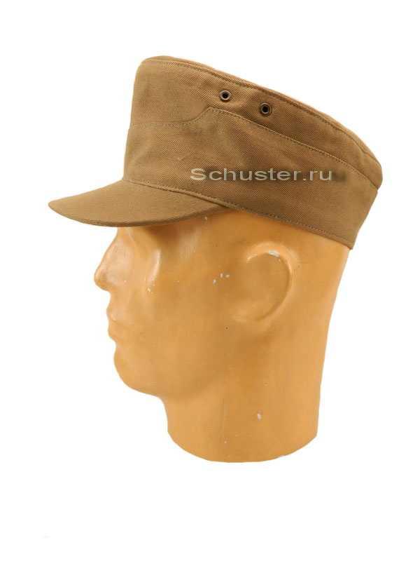 Производство и продажа Тропическое кепи обр.1941 г. (Tropeneinheitsfeldmutze M41) M4-046-G с доставкой по всему миру