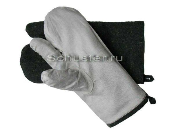 Производство и продажа Варежки (двусторонние) (Tarnungs Handschuhe) M4-022-U с доставкой по всему миру