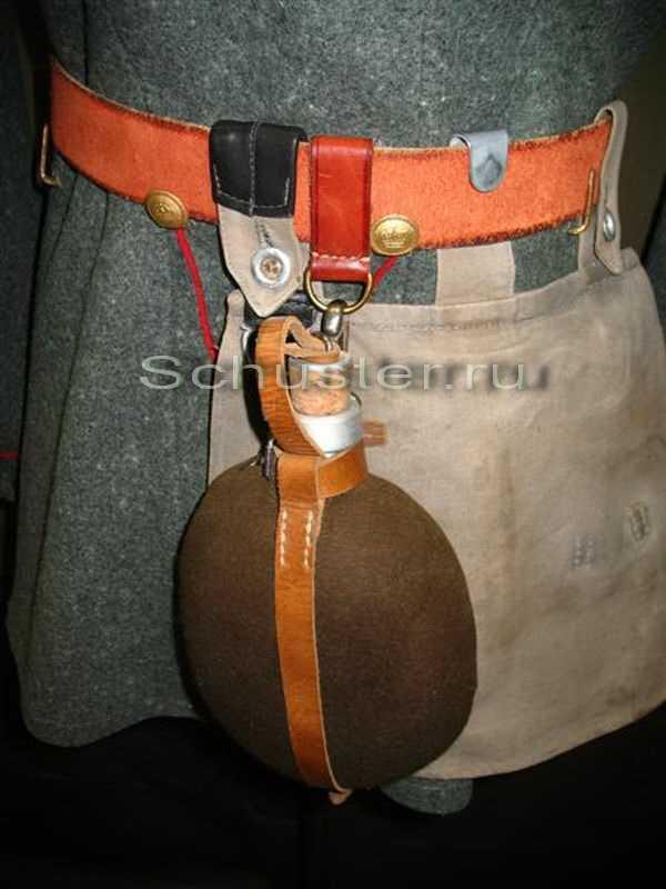 BELT LOOP STRAP WITH D RING (Вспомогательная петля) M2-016-S