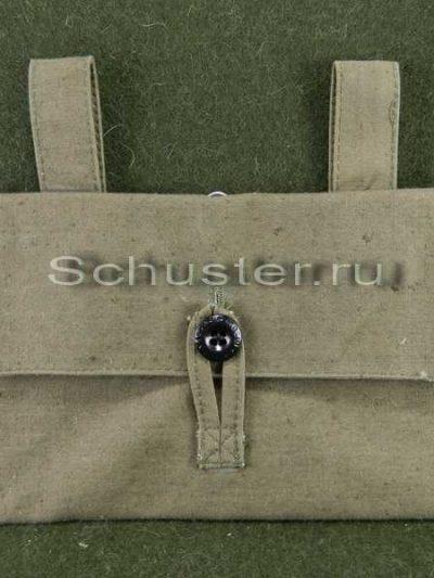 SPARE MOSIN AMMO POUCH (Запасная патронная сумка) M3-004-S