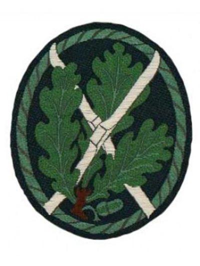 Rank & Trade insignia