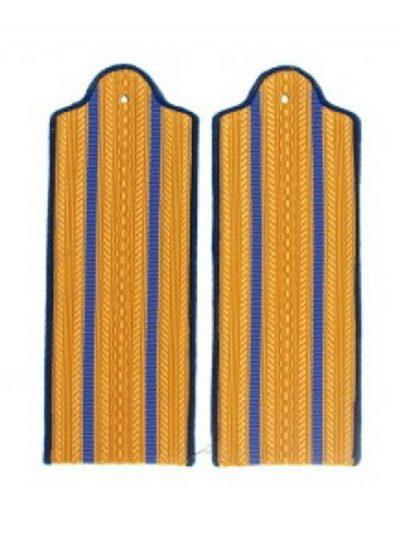 Shoulder straps