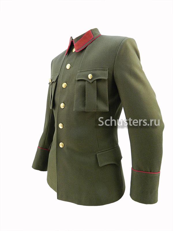 Френч для комначсостава обр.1935 г. M3-104-U