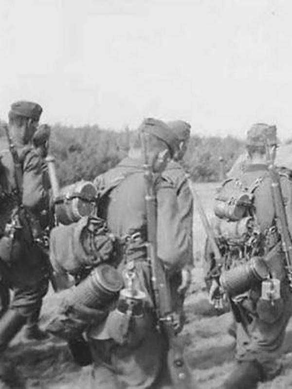 Производство и продажа Гимнастерка хлопчатобумажная для комначсостава обр. 1943 г.(повседневная) M3-025-U с доставкой по всему миру