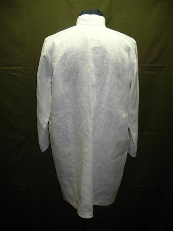 Undershirt lower ranks (Нательная рубаха для нижних чинов) M1-001-U