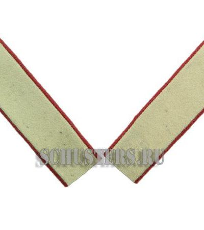 Производство и продажа Петлицы шинельные генерала Дроздовского полка BA-022-Z с доставкой по всему миру