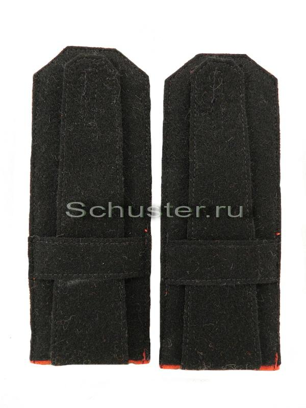 Производство и продажа Погоны нижнего чина Корниловских ударных частей с шифровкой. BA-015-Z с доставкой по всему миру