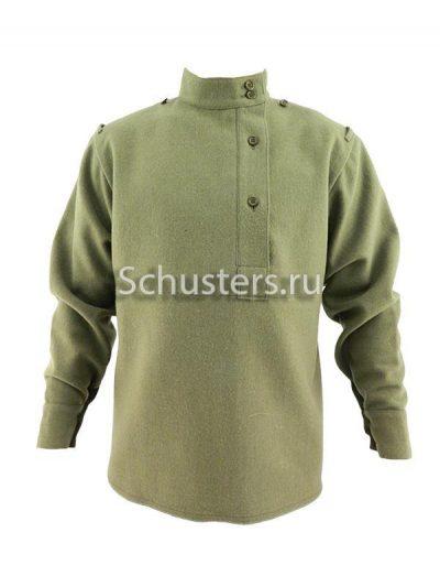Производство и продажа Рубаха походная для нижних чинов пехоты обр. 1911 г. M1-004-U с доставкой по всему миру