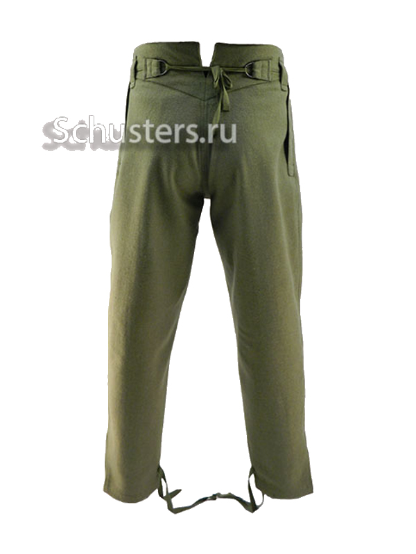 Trousers (Field) for lower ranks (Infantry) Pattern 1913. (Шаровары походные для нижних чинов пехоты обр. 1913 г. ) M1-008-U