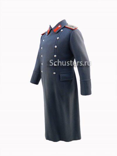 Пальто мирного времени M1-064-U