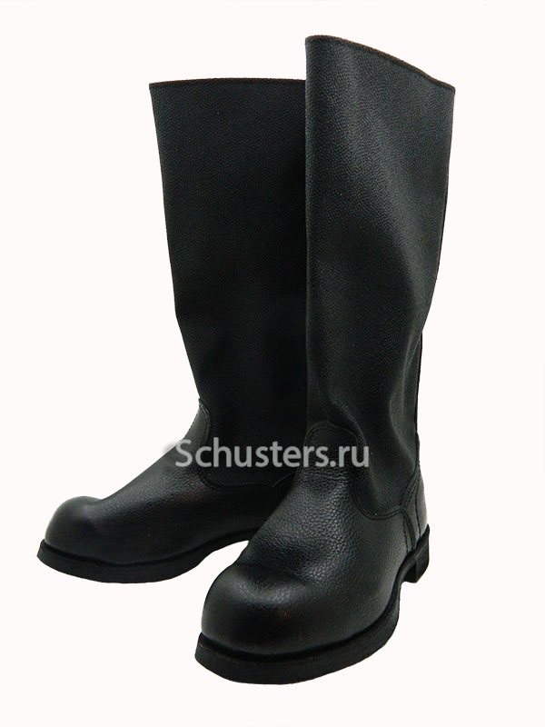 Manufacturing and selling Kirsa soldier's boots (Сапоги кирзовые солдатские) M6-003-O production with worldwide delivery