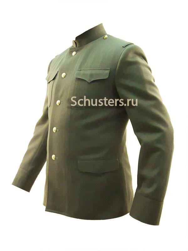 Производство и продажа Китель офицерский походный обр.1907 г. (для пехоты) M1-083-U по всему миру