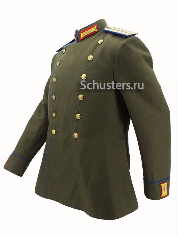 Производство и продажа Парадный мундир офицера Внутренних войск. Обр. 43 года M3-147-U по всему миру