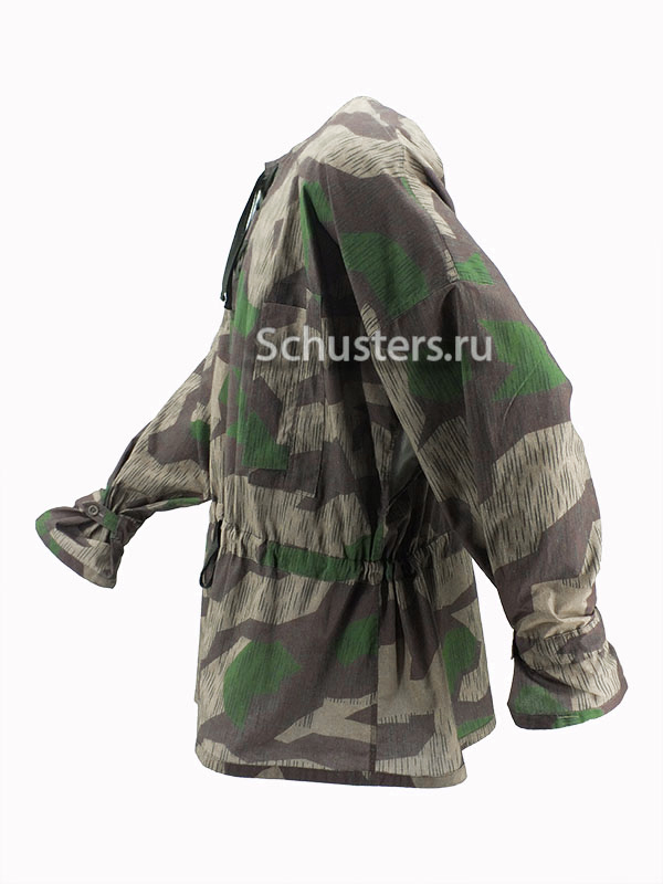 Производство и продажа Камуфляжная блуза Вермахта в камуфляже Splinter M4-115-U по всему миру
