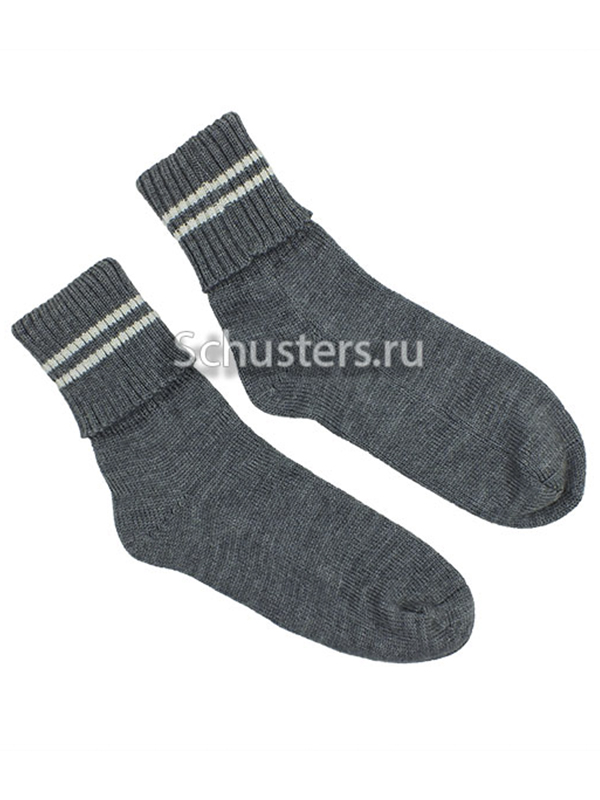Manufacturing and selling Soldier's socks. Wehrmacht (Носки солдаткие. Вермахт) M4-119-U production with worldwide delivery