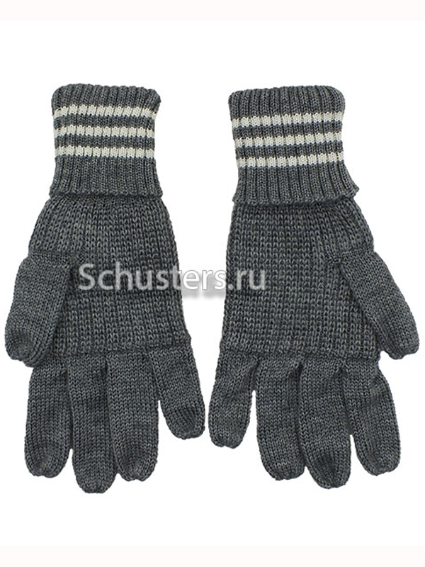 Manufacturing and selling Soldier's gloves. Wehrmacht (Перчатки солдаткие. Вермахт) M4-120-U production with worldwide delivery