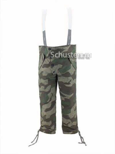 Manufacturing and selling Splinter/White reversible winter pants (Штаны зимние двухсторонние к зимней куртке «осколок») M4-024-Uk production with worldwide delivery