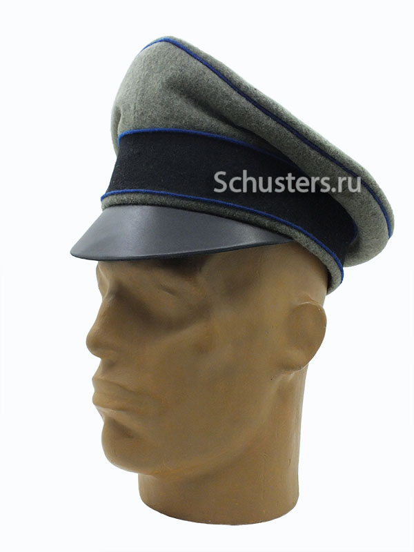 Manufacturing and selling Field officer cap M1933-45 (medic SS) (Фуражка обр. 1933-45 гг. (полевая, медик СС)) M4-072-G production with worldwide delivery