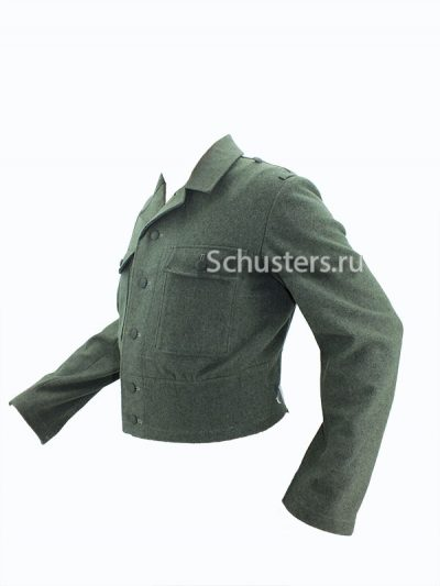 Manufacturing and selling Feldbluse M44 (Китель полевой М1944) M4-116-U production with worldwide delivery