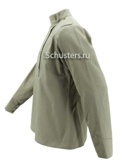Производство и продажа Рубаха гимнастическая летняя для нижних чинов кавалерии обр. 1912 г. M1-015-Ug по всему миру