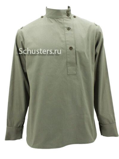 Производство и продажа Рубаха гимнастическая летняя для нижних чинов пехоты обр. 1912 г. M1-003-Ug по всему миру